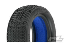 Proline 825417 Transistor 2.2 4WD MC (Clay) Off-Road Buggy Front Tires (2 825417