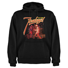 SUDADERA ZZ TOP FANDANGO SWAMP ROCK HOODIE RFE MC450H