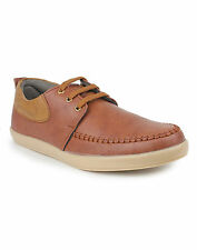 Inure Brown Casual Shoes For Men Art No1120