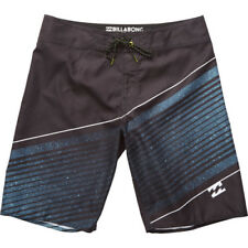 Billabong Resistance Layback 20 Mens Shorts Boardshorts - Black All Sizes