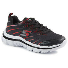 CHILDS SKECHERS NITRATE TRAINERS IN SIZES 1.2.3.4 AND 5.5 RRP 35.00