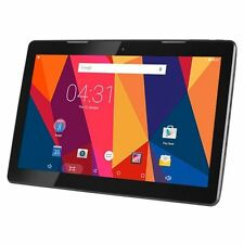 "Hannspree Tablet 13.3"" IPS 16GB QC Titan2 5.1 Ne"