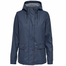 Only GIUBBETTO SOLID RAIN JACKET 15129806 Blu mod. 15129806