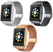 Orologio da polso Intelligente Bluetooth Smart Watch Per IOS Android Iphone GT09
