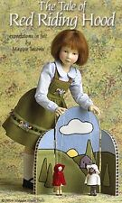 The Tale Of Red Riding Hood doll set by Maggie Iacono - Maggie Made Dolls USA