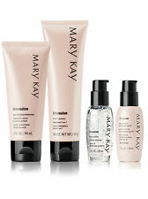 Mary Kay TimeWise Miracle Set Cleanser Moisturizer Day/Night Solution 2018/19