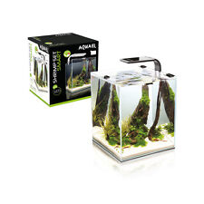 Aquael Shrimp Set Smart  - Nano Aquarium Komplettset 10L / 19L / 29L