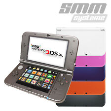 Original New Nintendo 3DS XL Konsole Multi Amiibo Gameplay Griffen Handheld