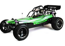 RC Car AoWei 1/5th Scale 26cc Yama RC Buggy 2.4Ghz 2WD Off Road RTR