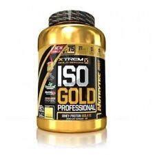 IsoGold Professional 2kg Xtreme Gold