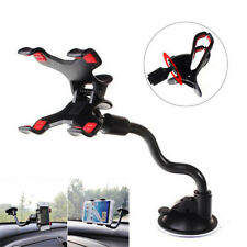 Universal 360°Support Support Voiture Pare-brise Pour Samsung iPhone 6 Plus 5 5S