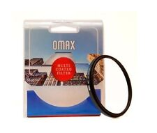 Omax 67mm Multi-coated UV Filter for Canon/ Nikon/ Sigma/Tamron