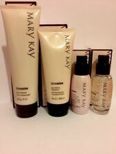 Mary Kay Timewise Miracle Set DayNight Solution,Cleans,Moistur,Comb/Oily 2018/19