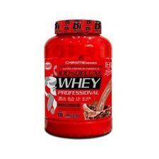 100% Whey Deluxe 2 kg Beverly Nutrition