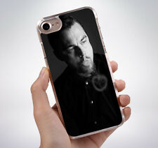 LEONARDO DICAPRIO SMOKE RING Hard Phone Case Cover Fits Iphone (TH)