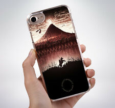 LORD RING MORDOR Hard Phone Case Cover Fits Iphone (TH)