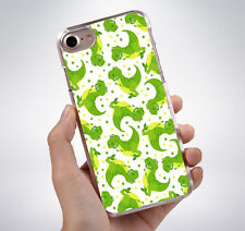 TOY STORY DINO PATTERN Hard Phone Case Cover Fits Iphone (TH)