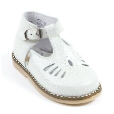 Chaussures Fille - Little Mary - Babies/Bottillons AKICE blanc
