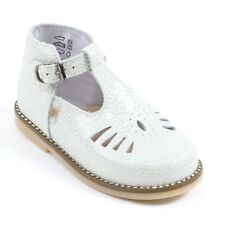 Chaussures Fille - Little Mary - Babies/Bottillons SURPRISE blanc