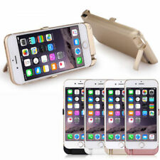 10000mAh External Battery Charger Cover Power Case Pack For Apple iPhone 6 6S