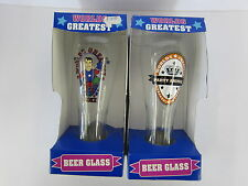 RAYWARE BEER GLASS 50CL WORLDS GREATEST (2 DESIGNS) 173481