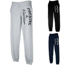 COCAINE ET CAVIAR TUMBLR HIPSTER SWAG SWEAT À CAPUCHE BAS DOPE(COCAINE,JOGGING)