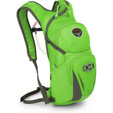 Osprey Viper 9 Mens Rucksack Bike - Wasabi Green One Size