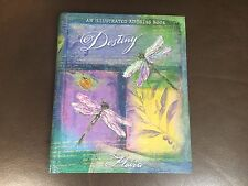 Illustrated Address Book ~Spiral Bind ~Illustrated Pages w/Quotes ~Easy Tabs~New