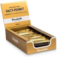 Barebells Protein Bars 55g x 12 High Protein Low Sugar Bar - ALL FLAVOURS