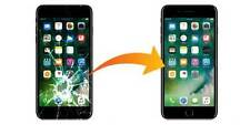 iPhone Glass Replacement Service