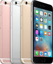 "Apple iPhone 6- 16GB 64GB 128GB GSM ""Factory Unlocked"" Smartphone 4 Colors  RM0"