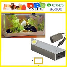 LED Light With Dimmer For Aquarium – Cool White