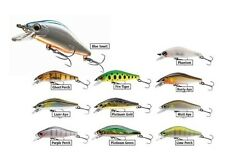 DAIWA TOURNAMENT WISE MINNOW 50mm 5g  LURES - CHOICE OF COLOURS..