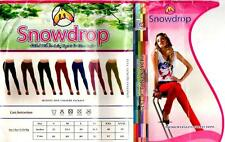 BRANDED SNOWDROP 3 LEGGINGS COMBO PACK WOMEN COTTON LEGGINS STRETCHABLE LEGGINGS