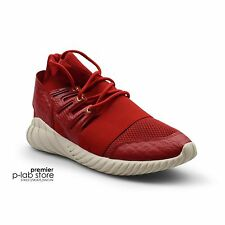 adidas Originals Tubular Doom CNY Red Chinese New Year Limited Mens Trainers