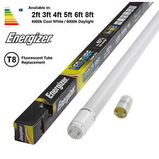 Energizer HighTech T8 T12 LED TUBO FLUORESCENTE RICAMBIO 2ft 3ft 4ft 5FT