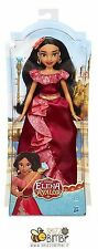 Disney Elena of Avalor Set Fashion Doll