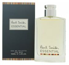 PAUL SMITH ESSENTIAL EAU DE TOILETTE PARA ÉL. NUEVO