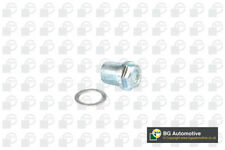 VOLVO 850 Sump Plug 2.0 2.3 2.5 2.5D 91 to 97 Oil Drain BGA Quality Replacement