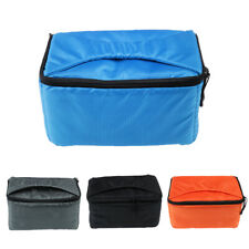 Waterproof DSLR Camera Portable Bag Shoulder Bag Case for Canon Nikon DSLR