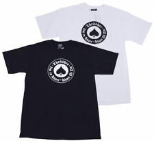 "THRASHER - The Oath - Skateboard Tee T-Shirt - ""Live to Skate - Skate or Die"""