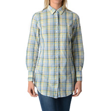Fred Perry 31213143 0033 Camicia donna A Quadri IT