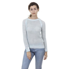 Fred Perry 31412266 0031 Jersey para mujer Verde ES