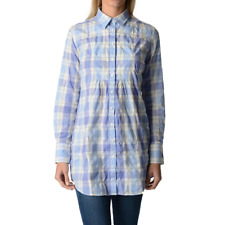Fred Perry 31212943 0031 camisa para mujer A Cuadros ES