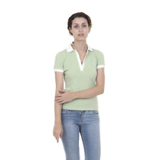 Fred Perry 31162193 0032 chemise polo pour femme Vert FR