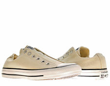 Converse Chuck Taylor All Star Slip on Seashell Washed Men's Sneakers 147092F
