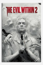The Evil Within 2 Poster New - Maxi Size 36 x 24 Inch