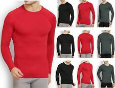 Akaira Mens Multi Use Compression Fabric 4x4 Lycra Gym Sports Fitness Tshirt