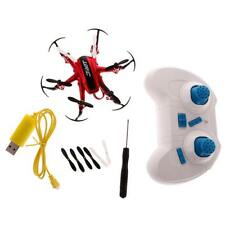 JJRC H20 RC Drone Mini Gyro Quadcopter RC Quadcopter de 2.4GHz 4CH 6 de los