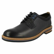 Clarks Hombre Zapatos Formales' Pitney ANDAR '
